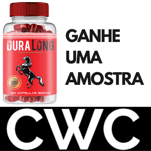 Capa review Duralong Amostra