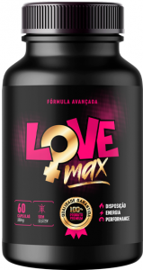 Lovemax frasco original